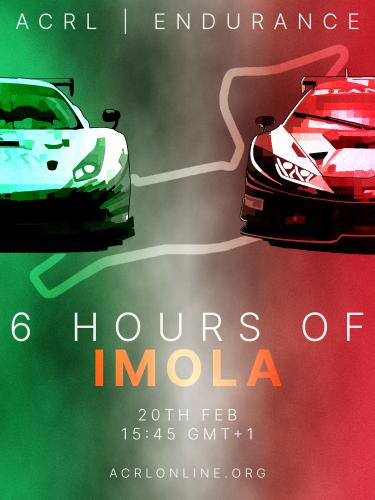 Imola 6h