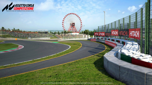 Suzuka Race Weekend